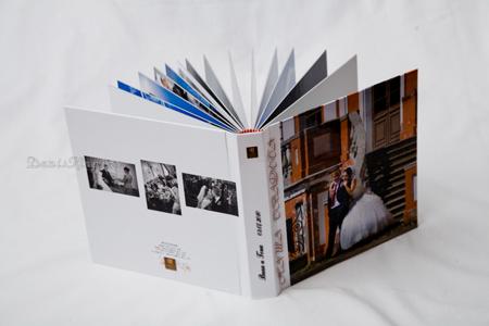 Печать фотокниг в Санкт-
